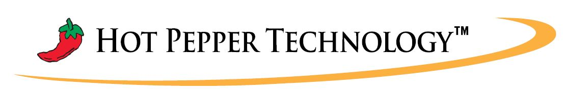 Hot Pepper Technology Company Logo